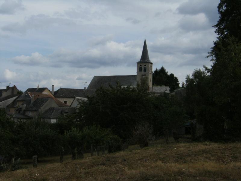 Aveyron: Saint-André-de-Najac 1010