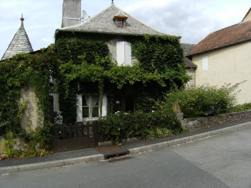 Aveyron: Saint-André-de-Najac 1110