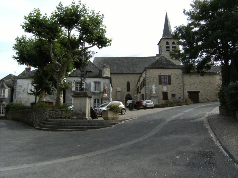 Aveyron: Saint-André-de-Najac 1311