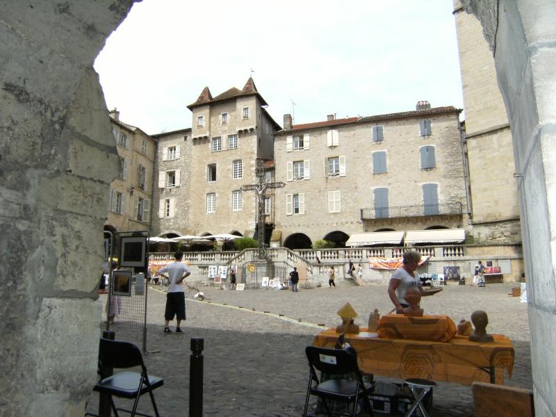 Aveyron: Villefranche-de-Rouergue 1312