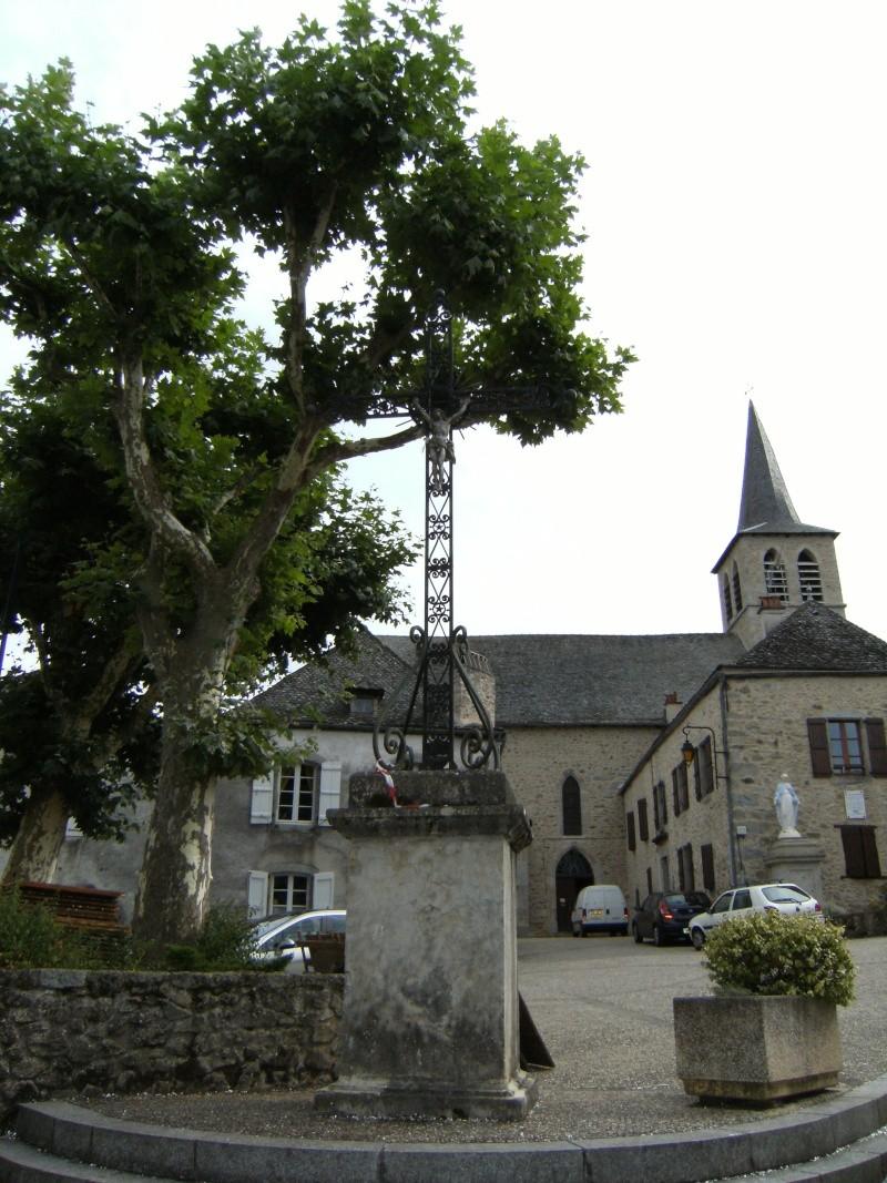 Aveyron: Saint-André-de-Najac 1410