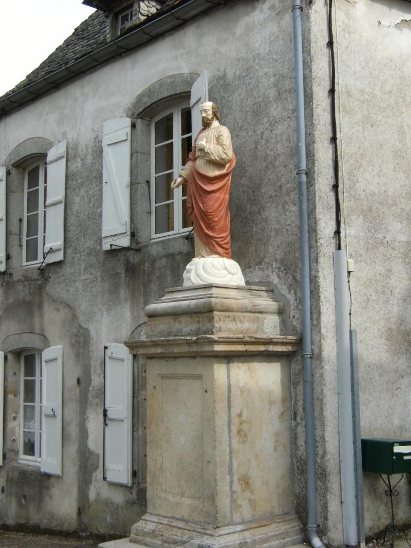 Aveyron: Saint-André-de-Najac 1510