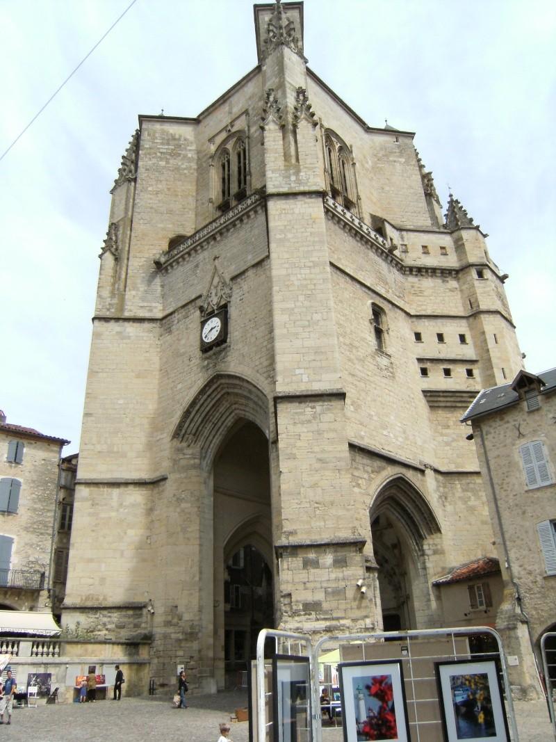Aveyron: Villefranche-de-Rouergue 1511