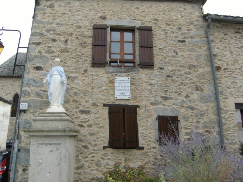 Aveyron: Saint-André-de-Najac 1610