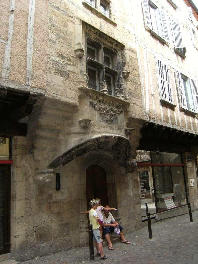 Aveyron: Villefranche-de-Rouergue 1611