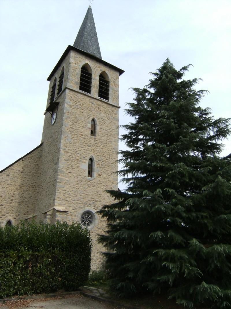 Aveyron: Saint-André-de-Najac 1810