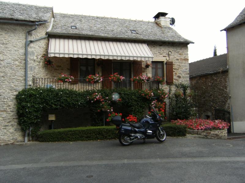 Aveyron: Saint-André-de-Najac 1910