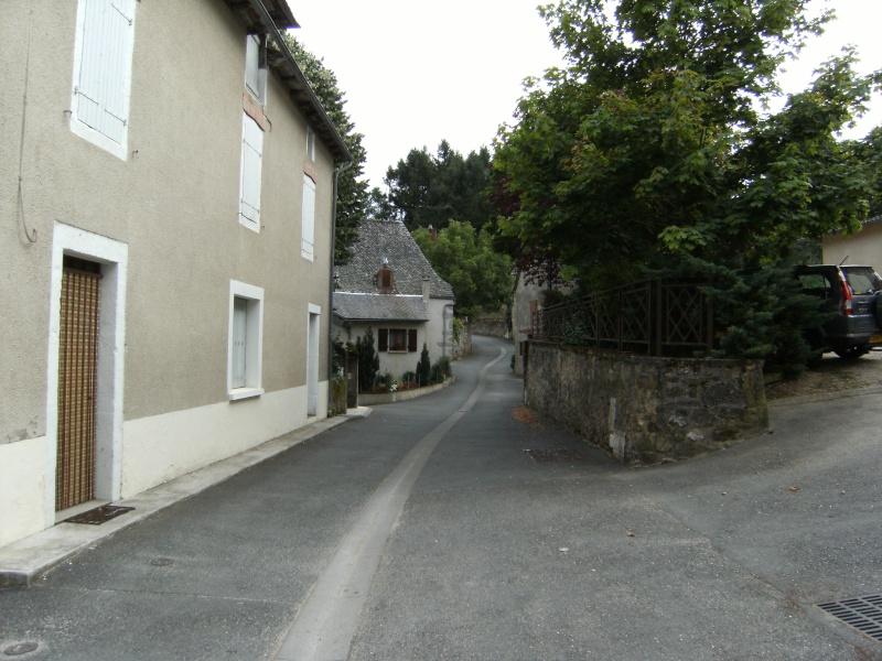 Aveyron: Saint-André-de-Najac 2010