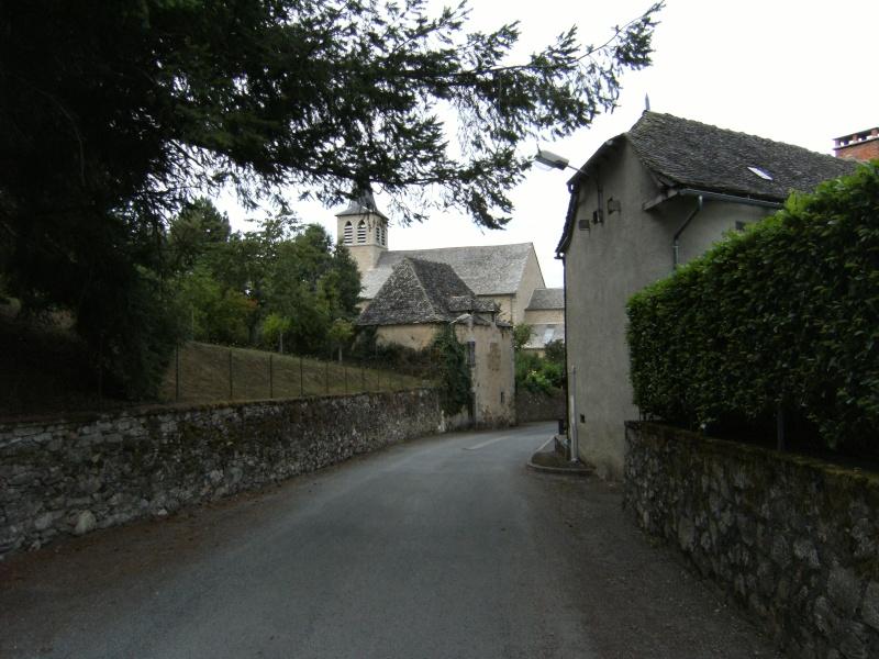 Aveyron: Saint-André-de-Najac 2110