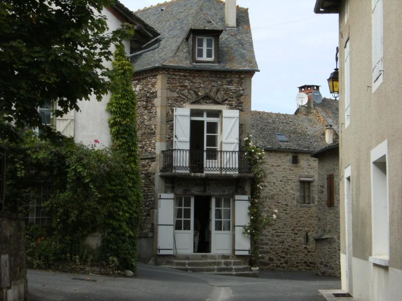 Aveyron: Saint-André-de-Najac 2210