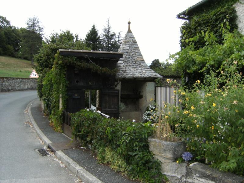 Aveyron: Saint-André-de-Najac 2710