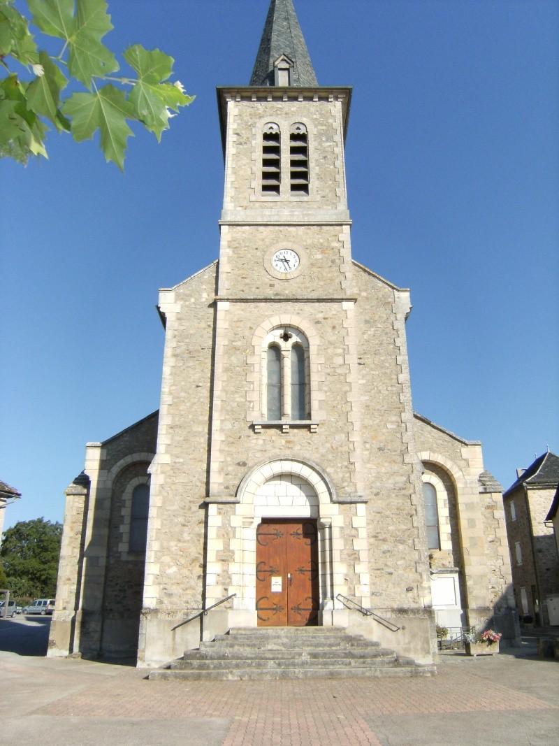 Aveyron: La Capelle-Bleys Ata_0210