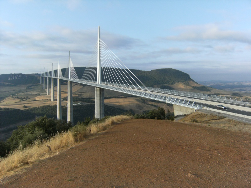 Le viaduc de Millau Ata_4911