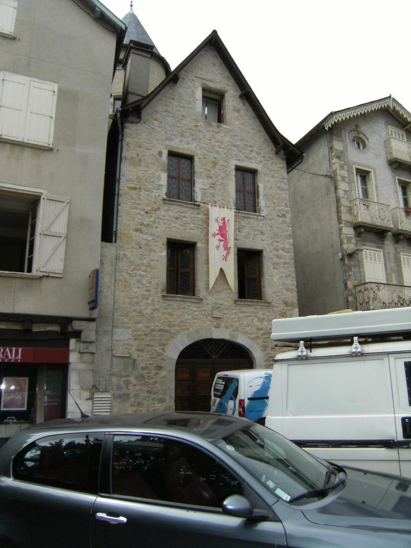 Aveyron: Villefranche-de-Rouergue Dscf1111