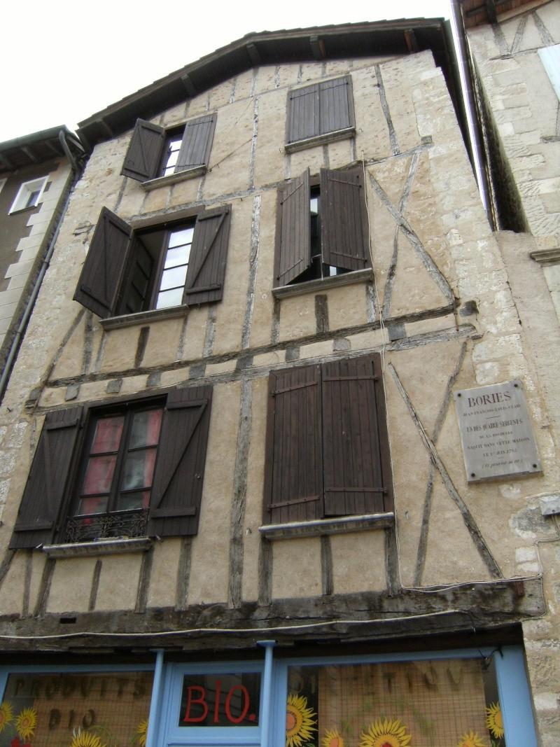 Aveyron: Villefranche-de-Rouergue Dscf1119