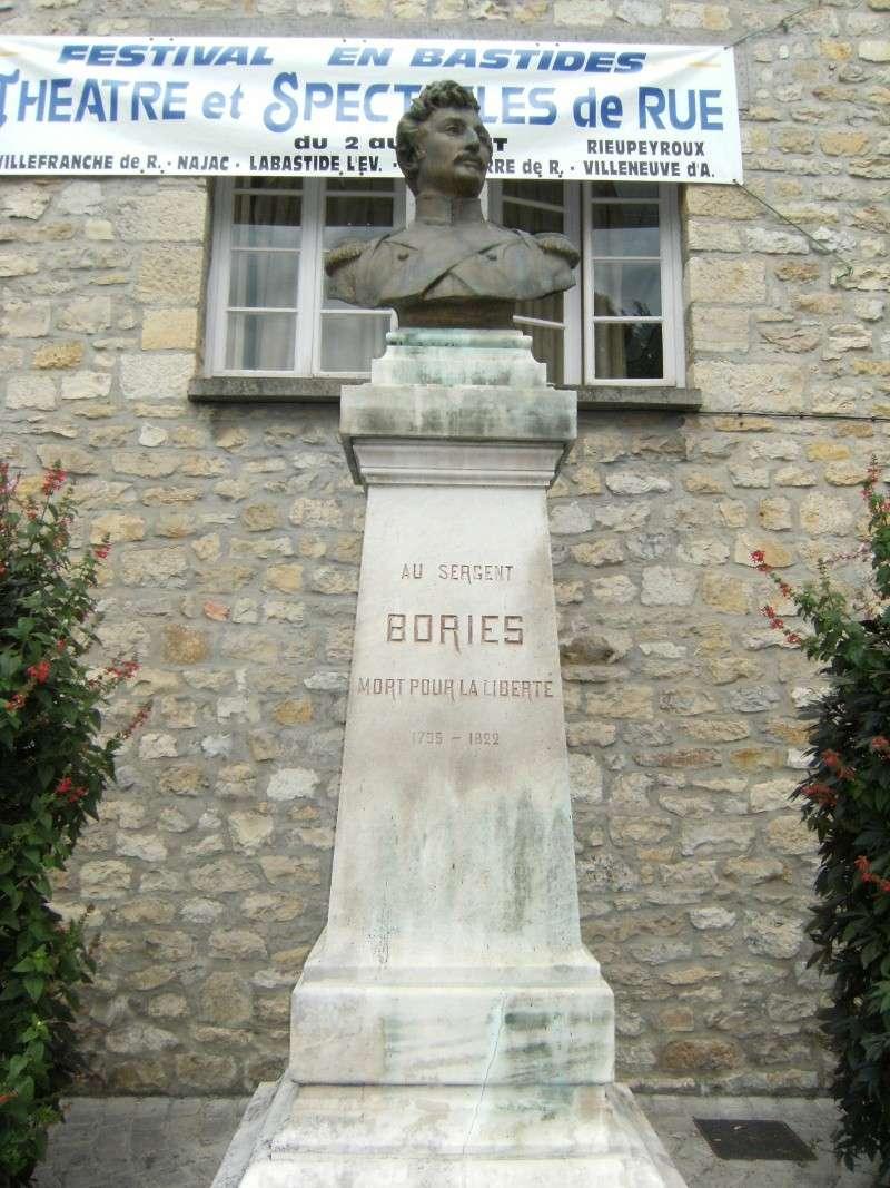 Aveyron: Villefranche-de-Rouergue Dscf1121