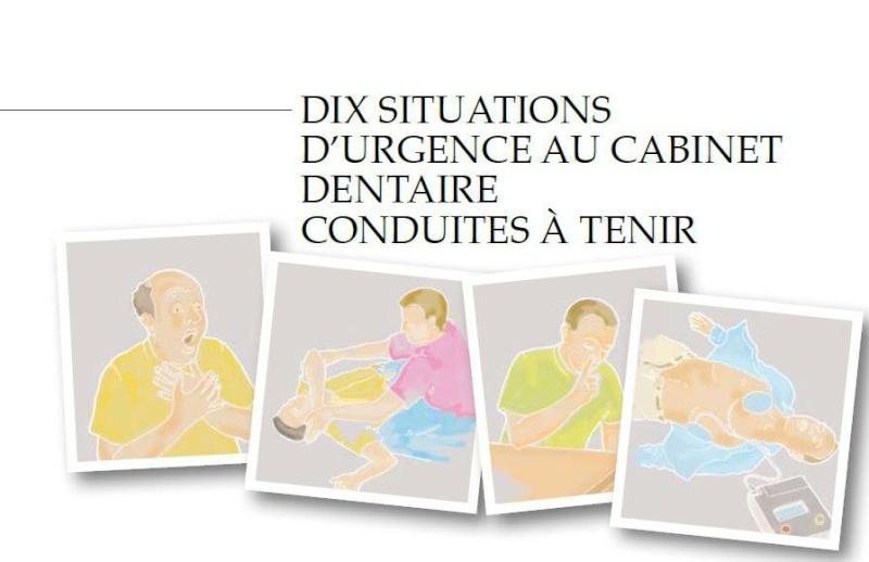 Les Urgences Médicales Au Cabinet Dentaire 64414710
