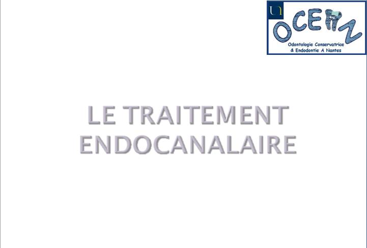 Le traitement endocanalaire Trt_en10