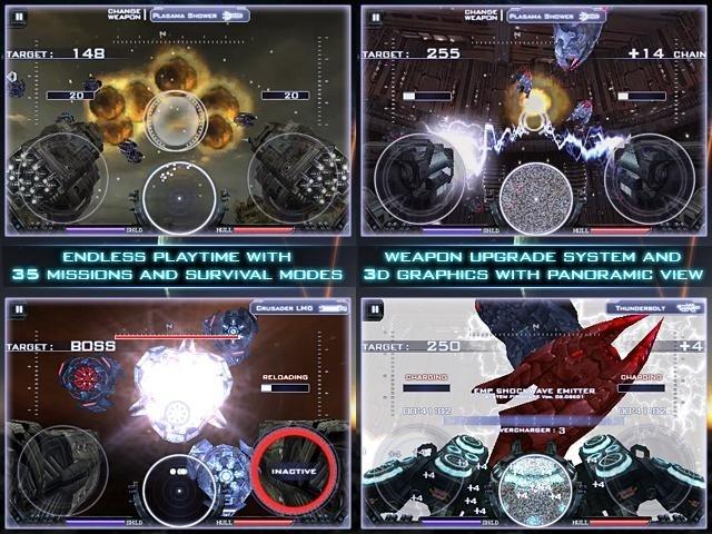 [JEU] HEAVY GUNNER : Jeu de FPS 3D [Payant] 10pogg10