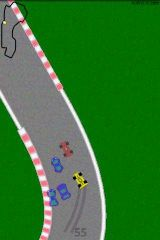 [JEU] CRAIGS RACE : Jeu de mini voitures - Micro Sim Like [Gratuit] _craig10