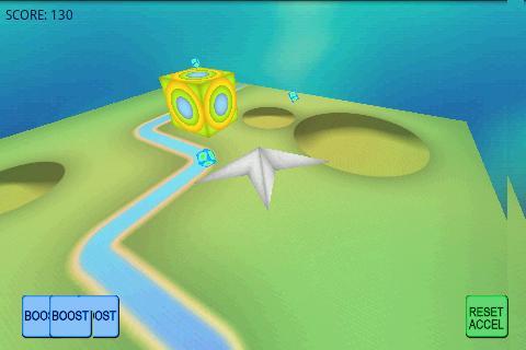[JEU] MY PAPER PLANE (V1) : Piloter un avion dans un univers 3D [Gratuit] My-pap10