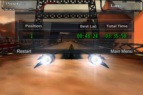 [JEU] SPEED FORGE 3D : Jeu de course de vaisseaux futuristes [Démo/Payant] Speed-10