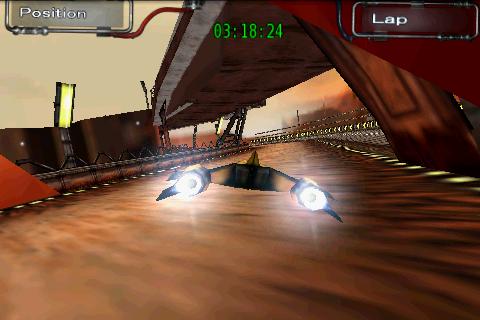 [JEU] SPEED FORGE 3D : Jeu de course de vaisseaux futuristes [Démo/Payant] Speed-11