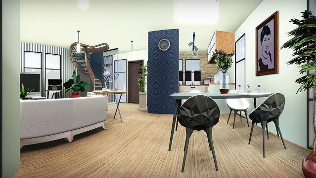 [Architecture] Les créas d'Uriox  1110