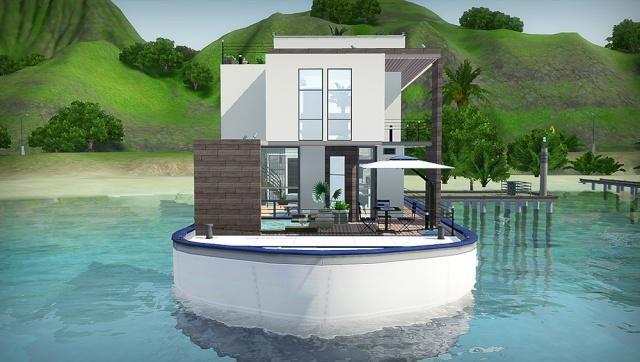 [Architecture] Les créas d'Uriox  210