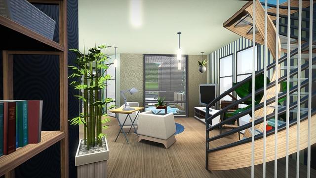 [Architecture] Les créas d'Uriox  2210