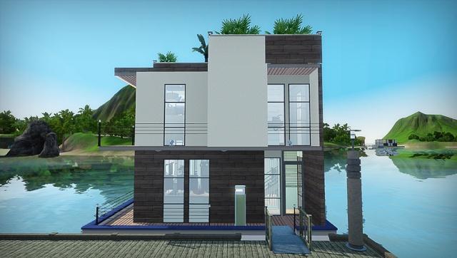 [Architecture] Les créas d'Uriox  410