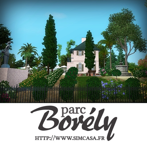 [Site Sims2/3] Simcasa! - Page 11 Borely11