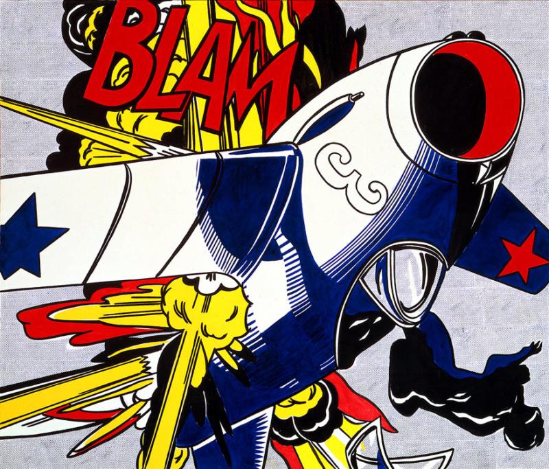 Roy Lichtenstein 0070_010