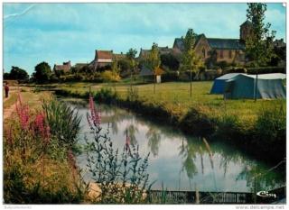 Et si Van Gogh était venu lui-aussi à La Bazouge? (Collages et pastiches) 058_0010