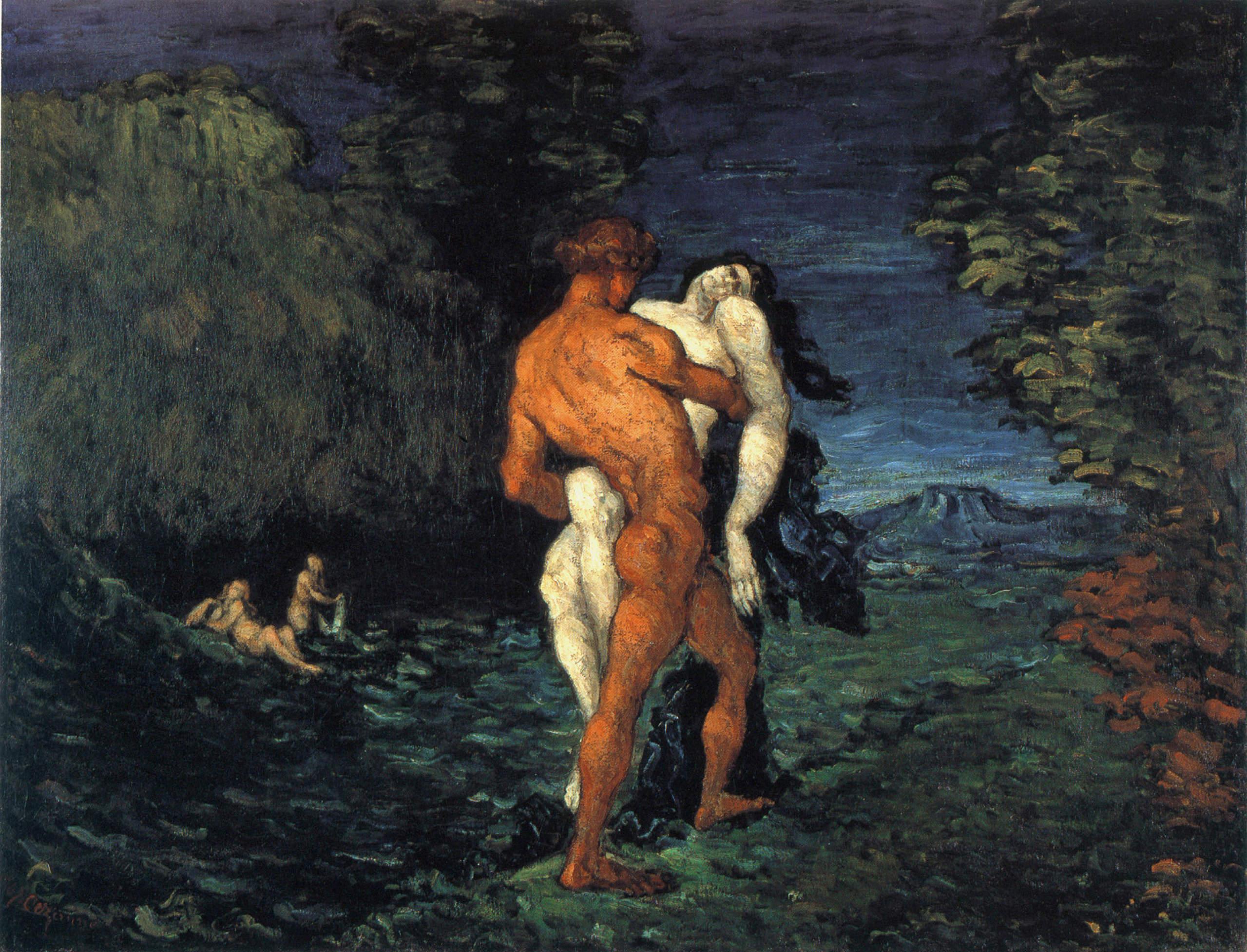 Paul Cézanne et Émile Zola, Lettres croisées (1858-1887) 06210