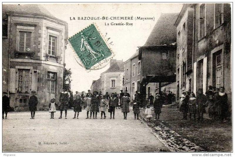 Et si Van Gogh était venu lui-aussi à La Bazouge? (Collages et pastiches) 086_0010