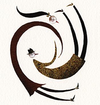 Carin Berger ...illustratrice 12-3510