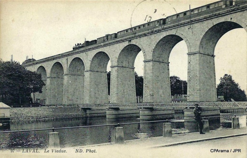Viaduc de Laval 13660510