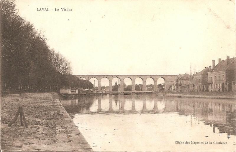 Viaduc de Laval 14028310