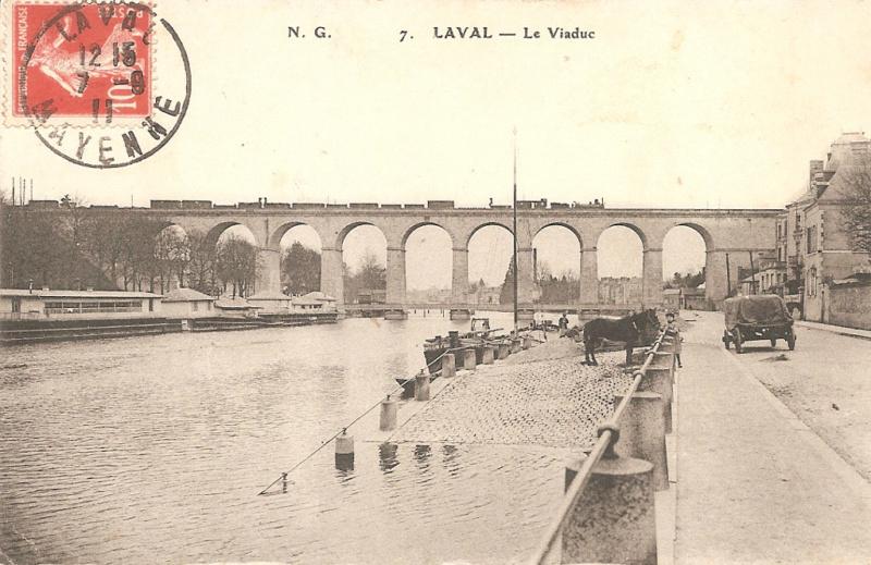 Viaduc de Laval 14034410