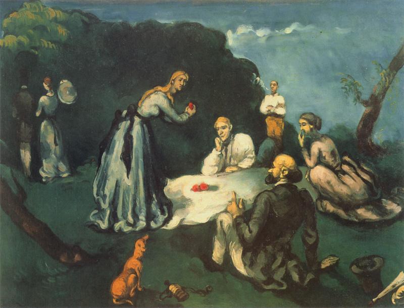 Paul Cézanne et Émile Zola, Lettres croisées (1858-1887) 164-c710