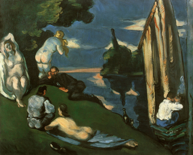 Paul Cézanne et Émile Zola, Lettres croisées (1858-1887) 166-7010