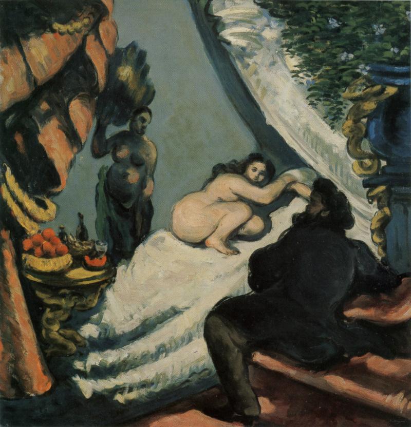 Paul Cézanne et Émile Zola, Lettres croisées (1858-1887) 171-c710