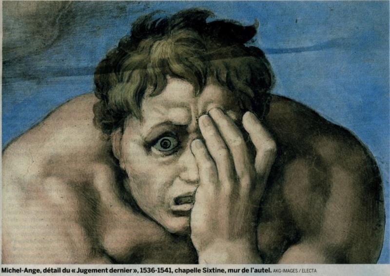 Philosophie: pourquoi dessiner, peindre, sculpter? 17454710