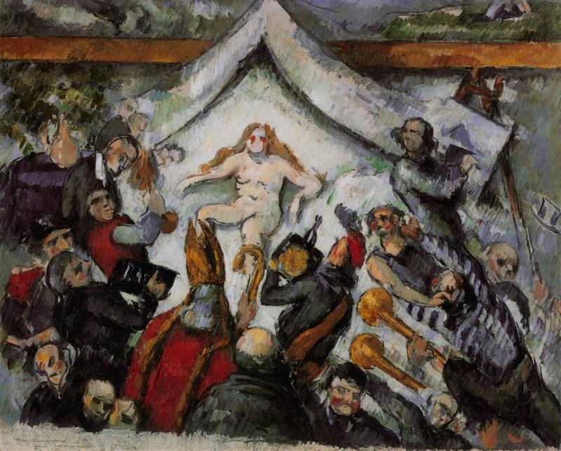 Paul Cézanne et Émile Zola, Lettres croisées (1858-1887) 299-c810