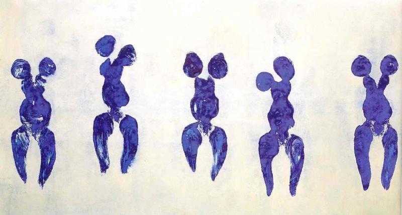 Corps de femmes 3-6-310