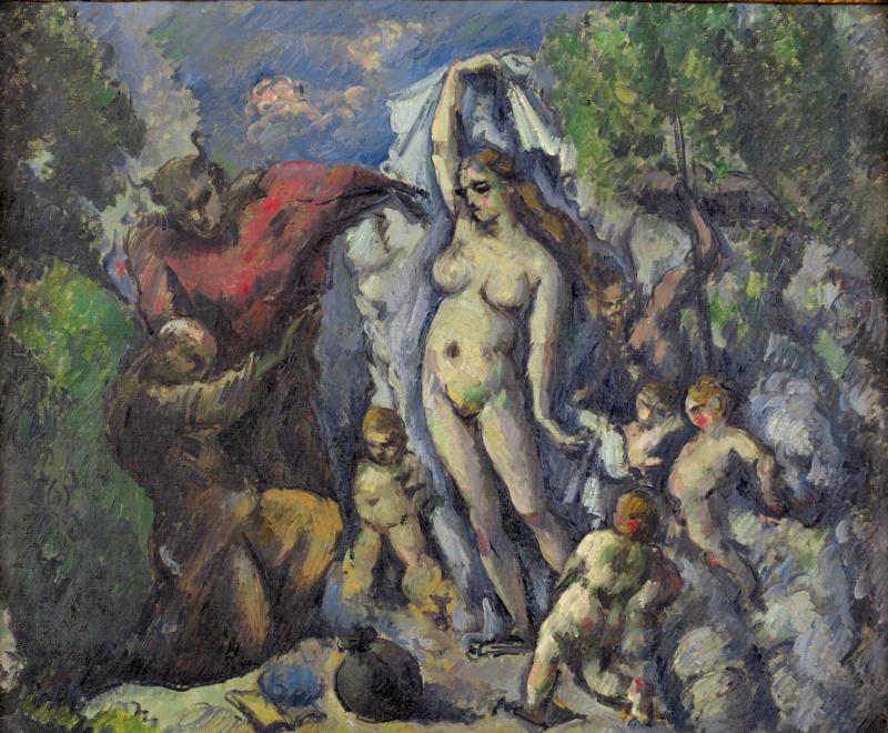 Paul Cézanne et Émile Zola, Lettres croisées (1858-1887) 300-c710