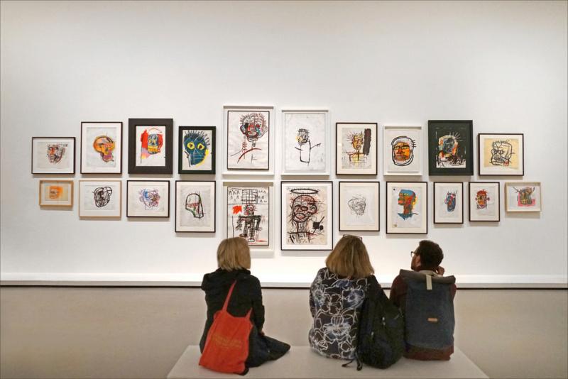 Jean-Michel Basquiat 30241710
