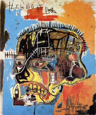 Jean-Michel Basquiat 46510