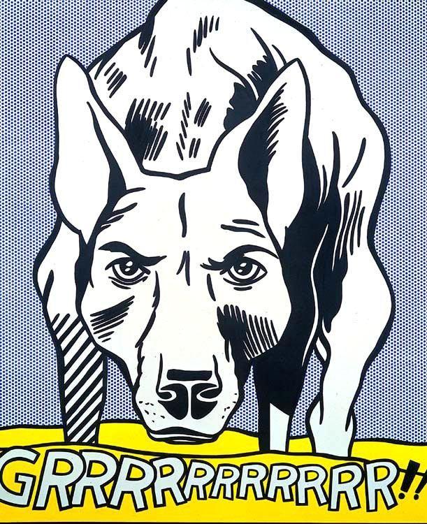 Roy Lichtenstein 73d10